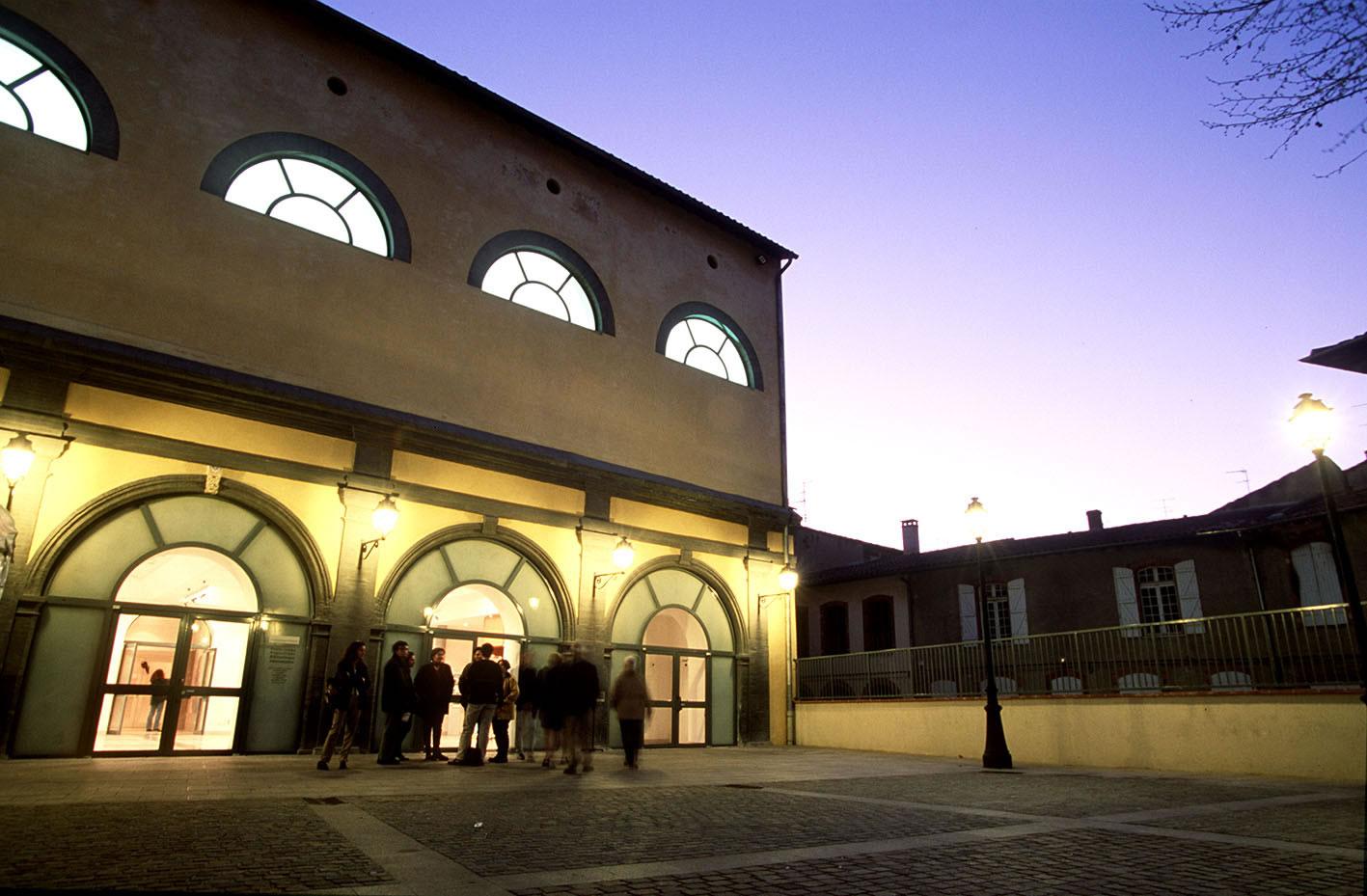 L'ACID développe le cinéma indépendant au sein de la cinémathèque de Toulouse