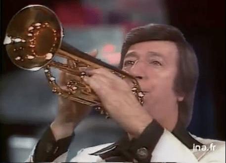 RIP Georges Jouvin, l'homme à la « trompette d'or » (1923-2016)