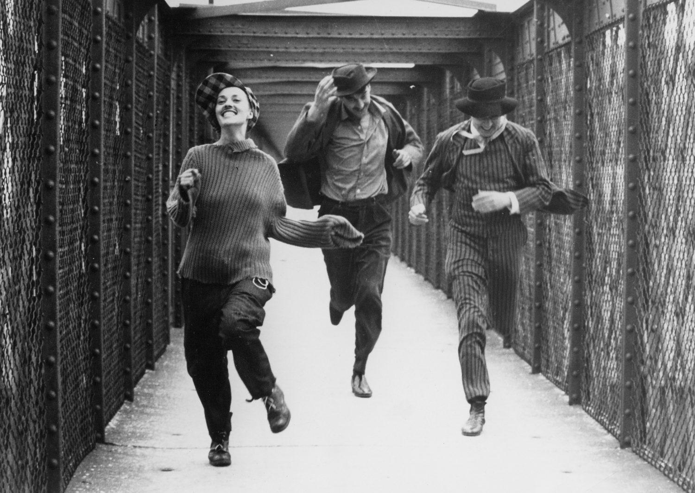 PARIS – La magie du cinéma des années 60-70 en une expo photo