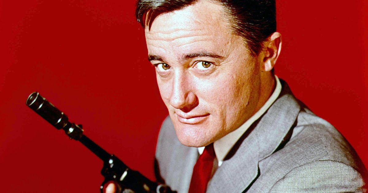 RIP Robert Vaughn, l'un des « Sept Mercenaires » (1932-2016)