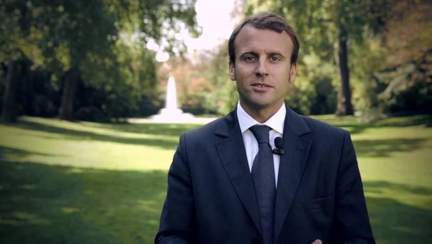 Emmanuel Macron vient d'annoncer ce matin ses «propositions pour la culture»