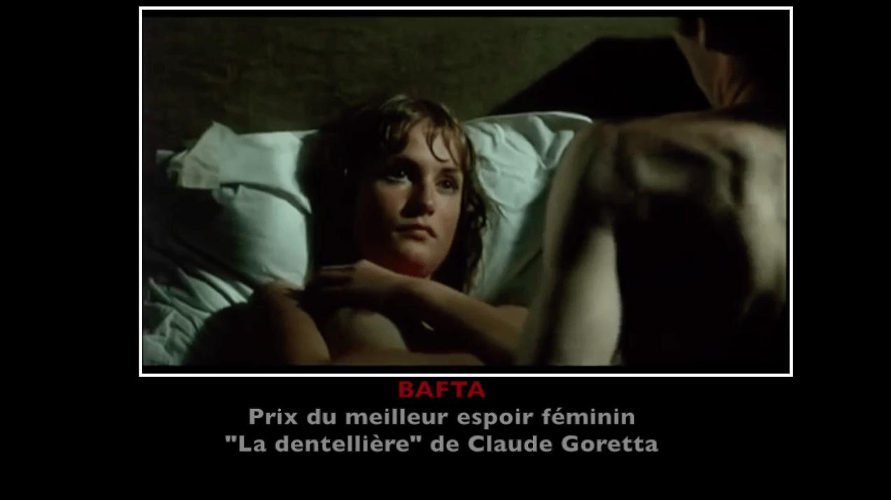 Vidéo. Culture Zap – BEST OF : les plus grands rôles d'Isabelle Huppert !