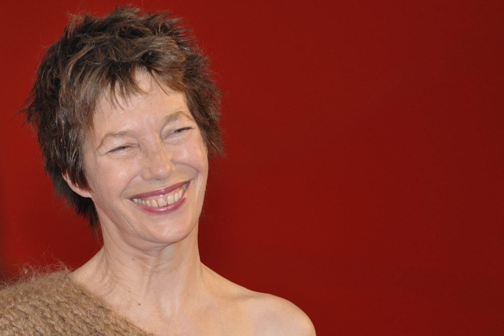 Paris – Une grande rétrospective consacrée à Jane Birkin s'ouvre aujourd'hui à la Cinémathèque