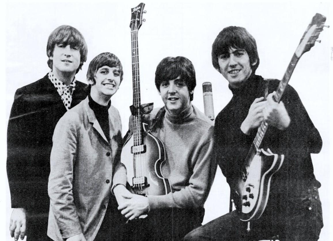 Paul McCartney s'attaque à Sony pour récupérer les droits d'auteur des Beatles