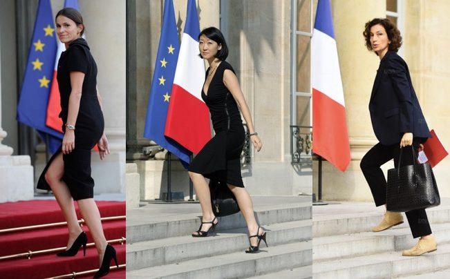 Bilan 2/5. Filippetti, Pellerin, Azoulay : le carnet de notes des ministres de la culture sous Hollande
