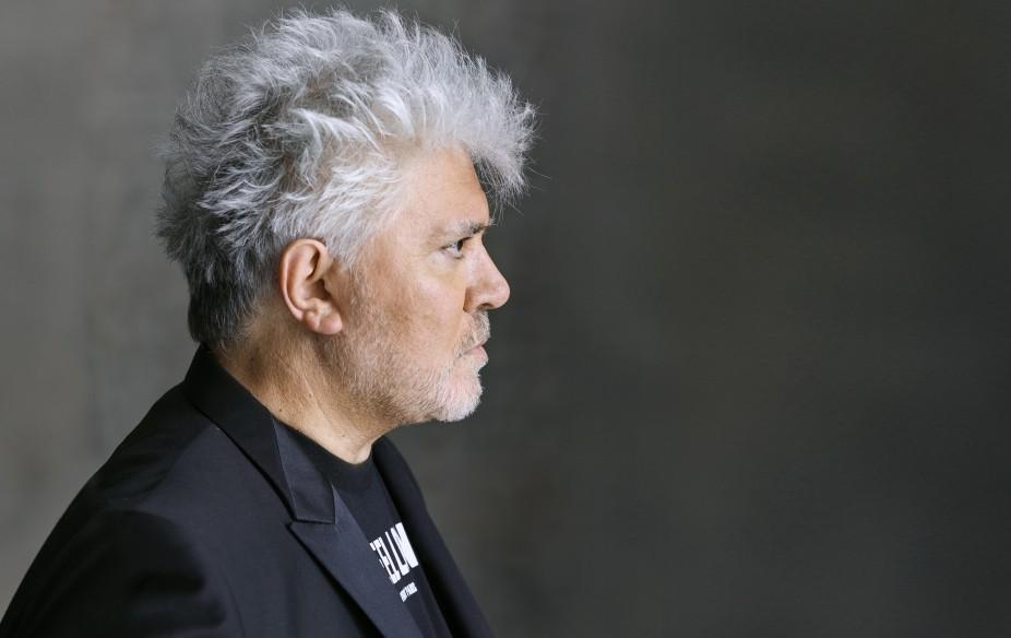 Pedro Almodóvar, président du jury du 70e Festival de Cannes