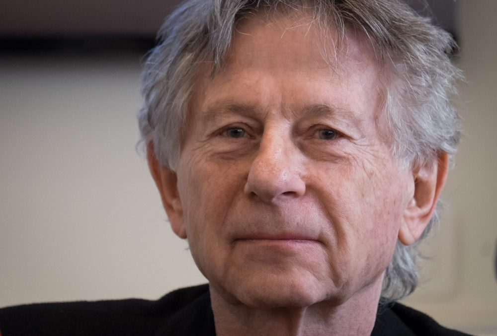 Roman Polanski qualifie le mouvement #MeToo d' «hystérie collective»