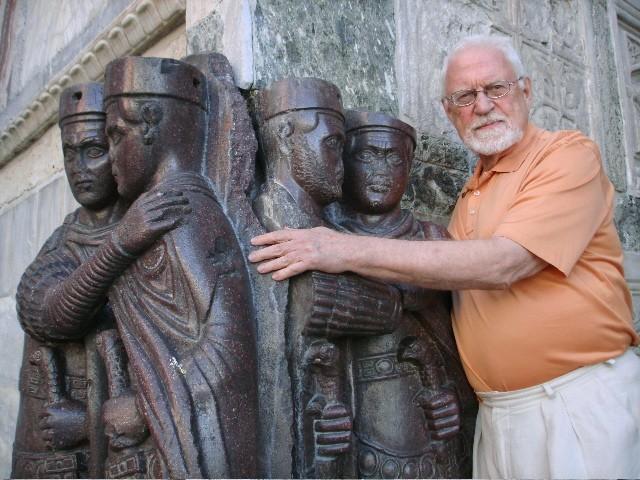 RIP. Stuart Hamilton, pionnier de l'opéra au Canada (1929-2017)