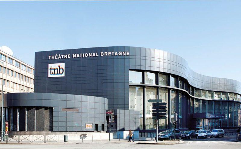 Le Théâtre National de Bretagne recrute un chargé de relations publiques (h/f)