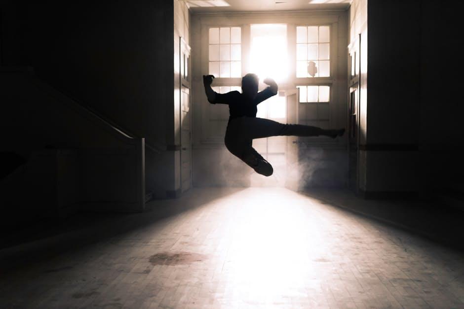 RIP. Andy de Groat, danseur et chorégraphe (1947-2019)
