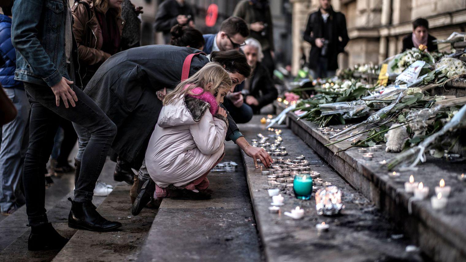 Hollywood s'empare des attentats de Paris : malaise français ! [Zap Culture du 19/02/2017]