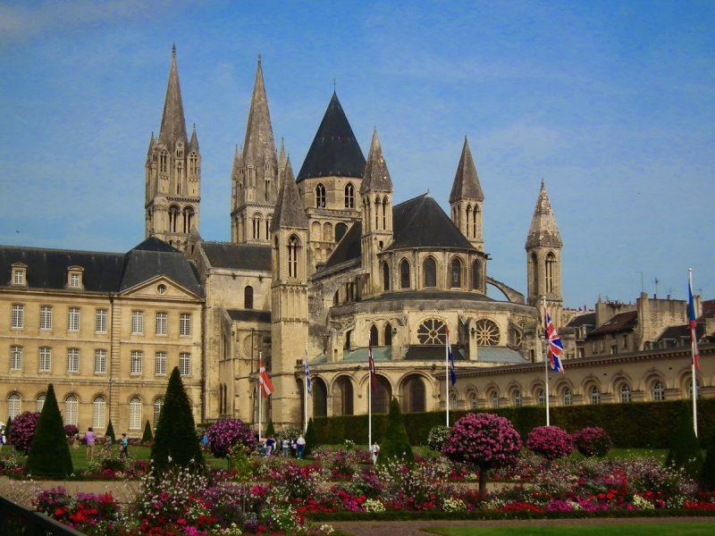 Le Conservatoire à Rayonnement Régional de Caen recrute un Régisseur de scène et d'orchestre (h/f)