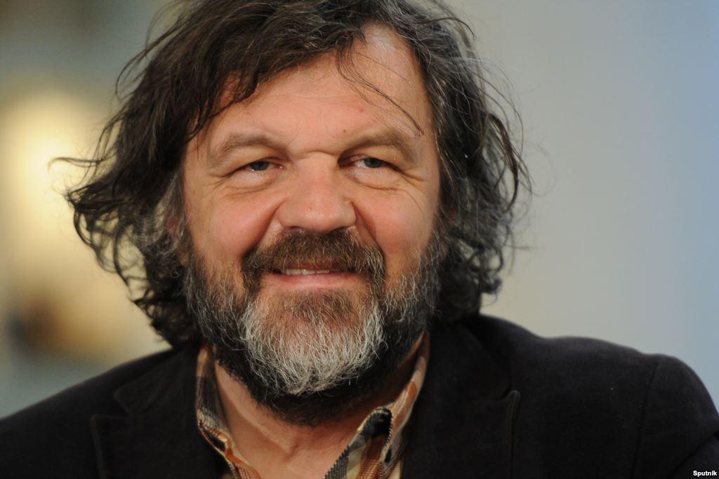 Emir Kusturica : « Le cinéma est un travail d'architecture »