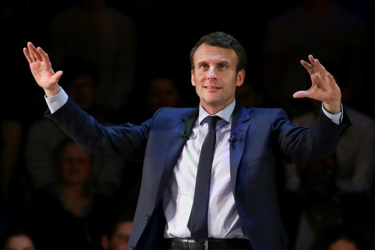 Vidéo. Emmanuel Macron annonce un fonds de soutien pour le bilinguisme aux États-Unis