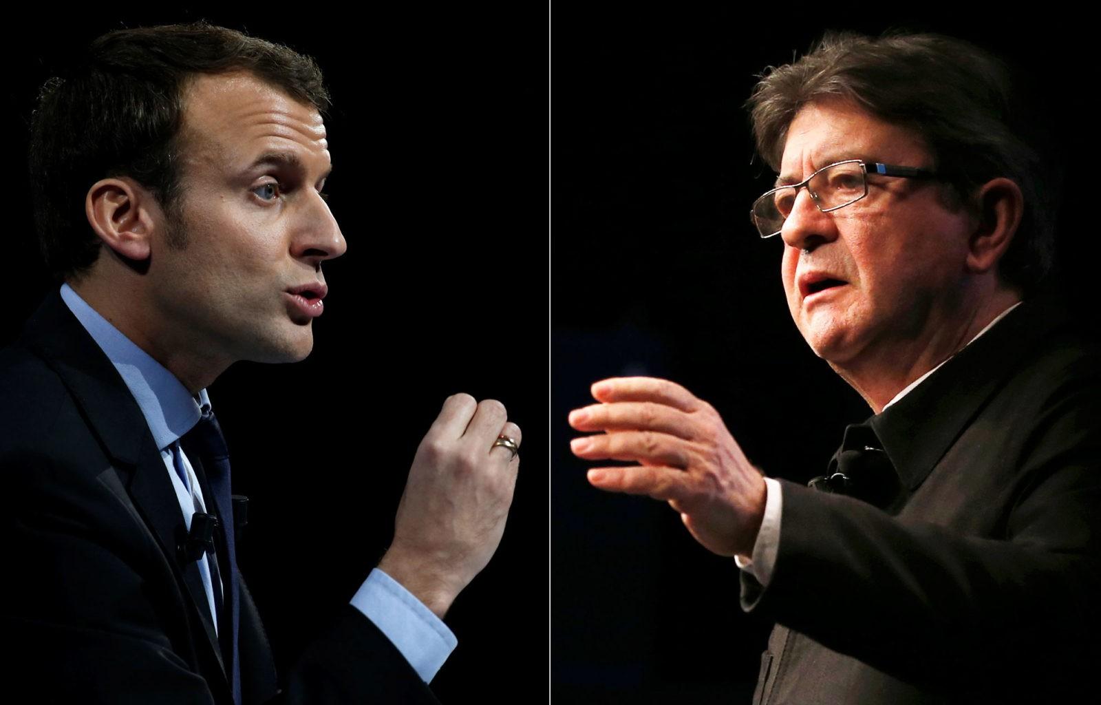 VIDEO. Zap Culture #4 – Mélenchon vs Macron, Jordi Savall, Martin Scorsese, Renaud…