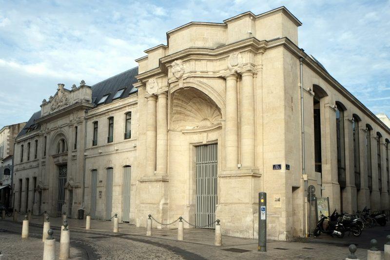 La Coursive – Scène nationale de La Rochelle – recrute un responsable cinéma (h/f)