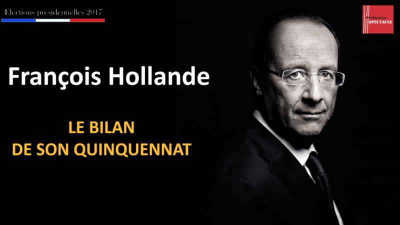 La culture selon… François Hollande !