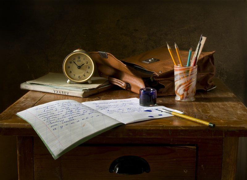 Appel à projet : résidence d'écriture à Montauban
