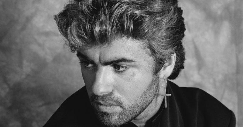 George Michael enfin enterré, deux mois après sa mort !