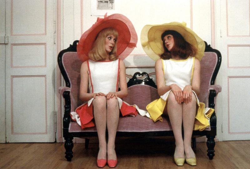 Souvenez-vous il y a 50 ans : grande première des «Demoiselles de Rochefort»