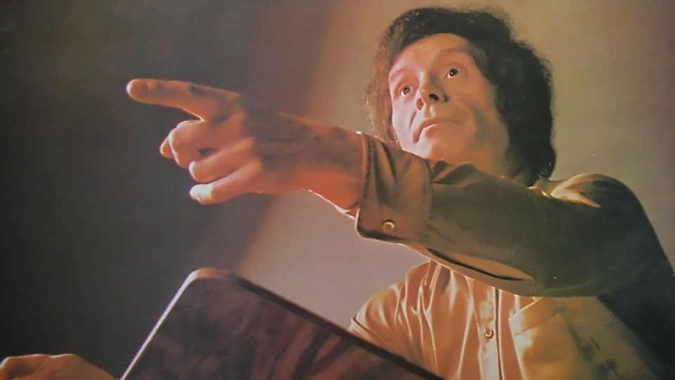 RIP. Louis Frémaux, grand chef d'orchestre français, est mort (1921-2017)