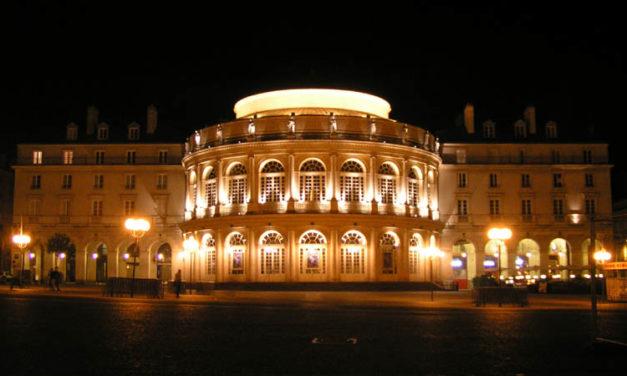 La ville de Rennes recrute un Chargé de communication PAO et numérique Opéra (h/f)