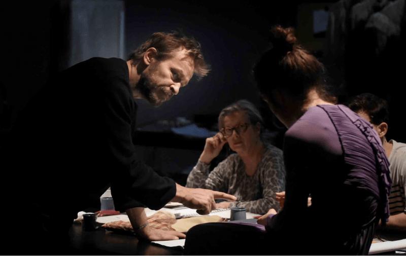 Rebecca Marder, benjamine de la Comédie-Française, s'impose dans «Bajazet»