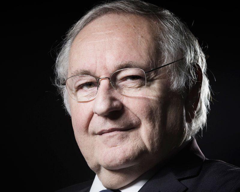 Vidéo. Jacques Cheminade, seul candidat à parler de culture en 4h de débat !