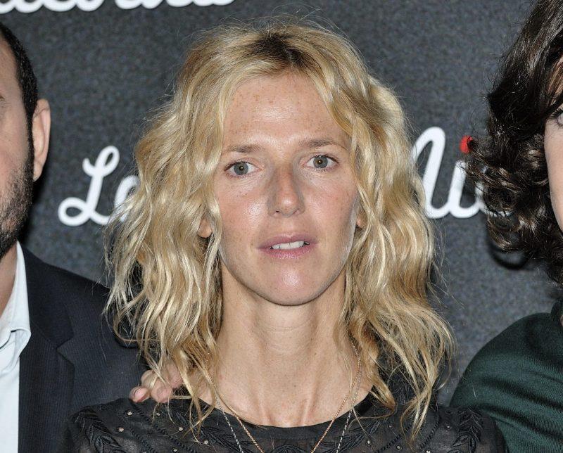 Sandrine Kiberlain choisie pour présider la Caméra d'or !