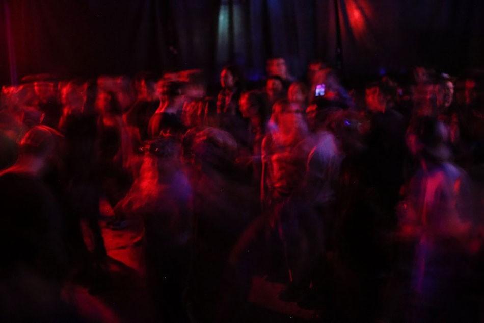 Au nom de la musique, New York expérimente les concerts dans le noir