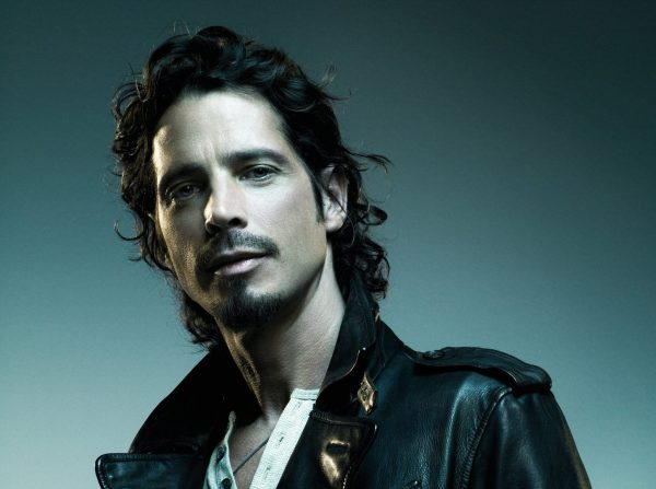RIP. Chris Cornell, leader de Soundgarden et d'Audioslave (1964-2017)