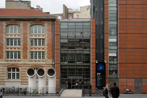 L'Ircam, laboratoire fondé par Pierre Boulez, fête ses 40 ans