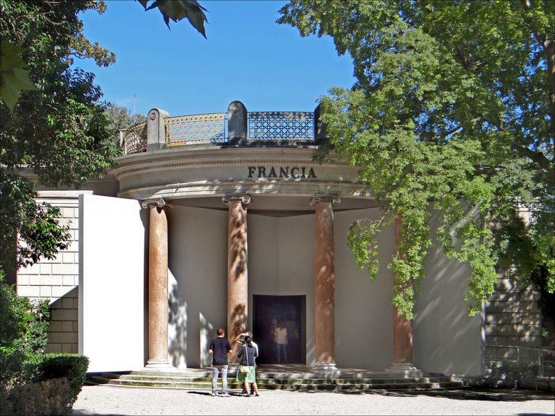 A la Biennale de Venise, la musique résonne dans le pavillon français