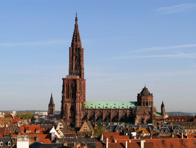 Strasbourg – Résidence 60 jours de création artistique et de recherche