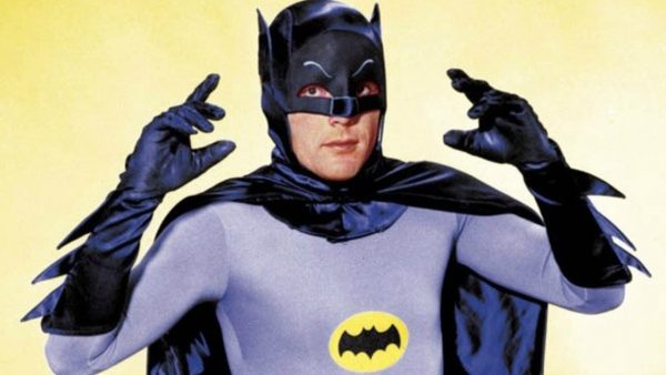 RIP. Adam West, le premier acteur à avoir donné un visage à Batman