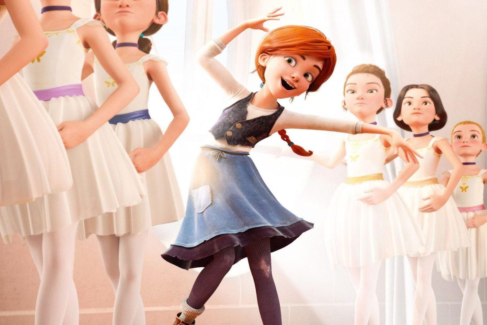 Cinéma – L'animation audiovisuelle française en plein boom