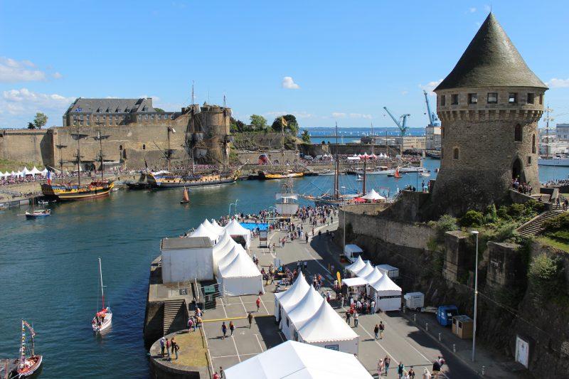 Brest – L'Ensemble Nautilis recrute son responsable de la Diffusion et de la Communication (h/f)