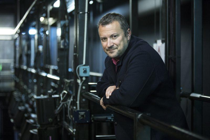 Interview. Christophe Ghristi, bouillonnant patron du théâtre du Capitole à Toulouse