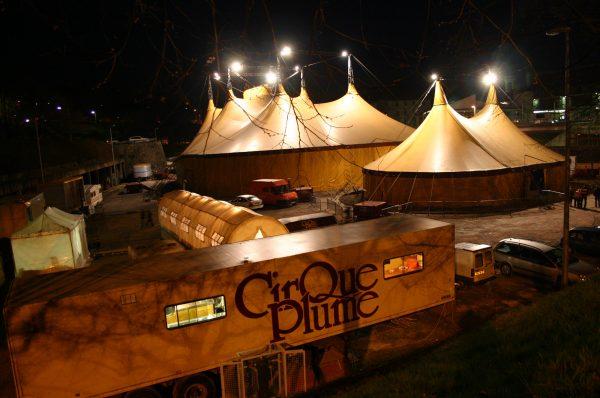 Le Cirque Plume fait un dernier petit tour et puis s'envole…