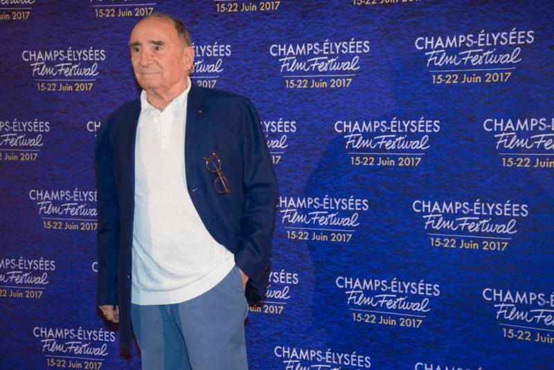 Les indépendants déferlent sur les Champs-Élysées pour faire leur cinéma