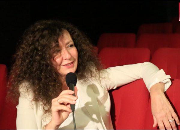 Vidéo. Entretien avec Hélène Zidi : l'amour de l'expérience