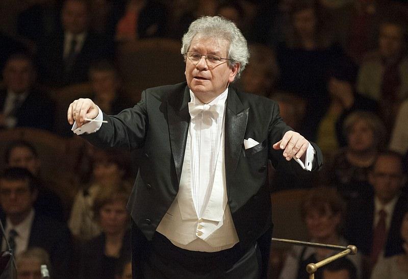 RIP. Jiří Bělohlávek, ancien chef d'orchestre de la BBC