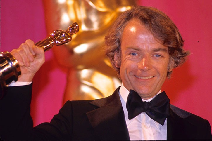 RIP. John Avildsen, réalisateur de «Rocky» et «Karaté Kid», est mort (1935-2017)