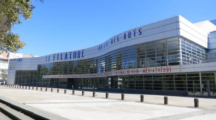 Mulhouse – La Filature, scène nationale, recrute un régisseur général (f/h)