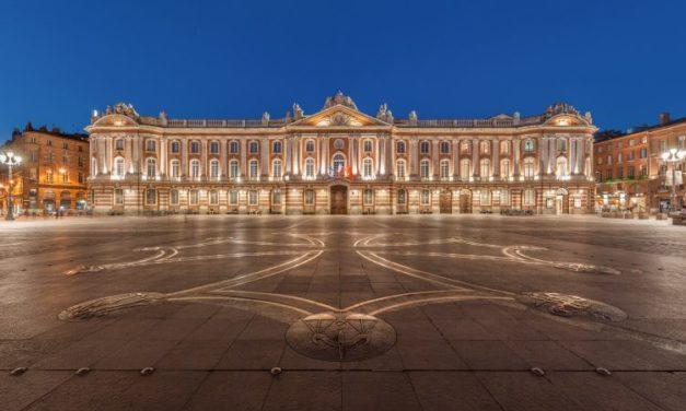 Toulouse – LE GE OPEP recrute un chargé d'administration (h/f)