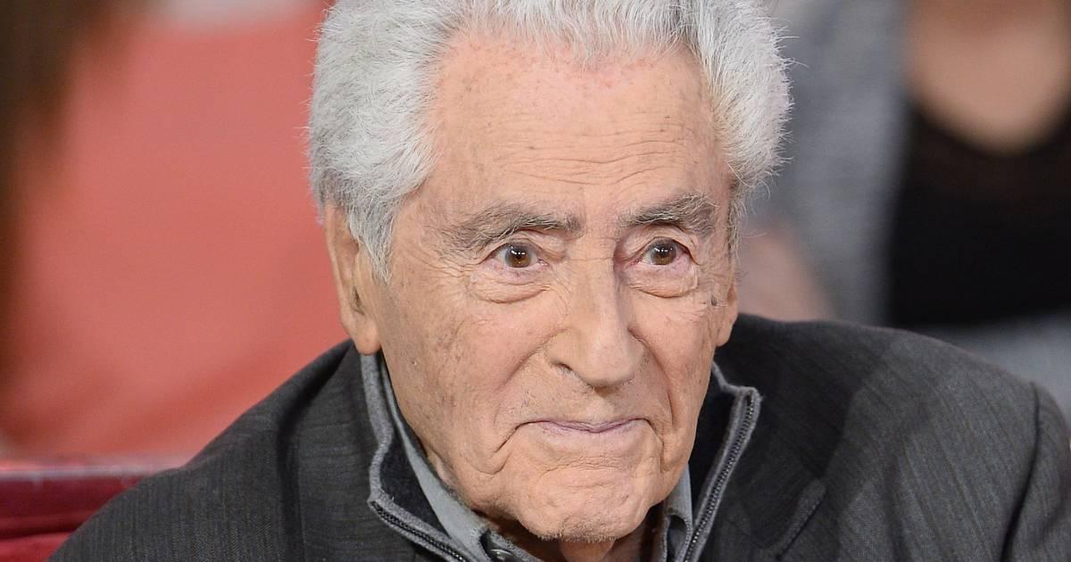 RIP Charley Marouani, l'imprésario de Brel, Barbara et Nougaro (1926-2017)