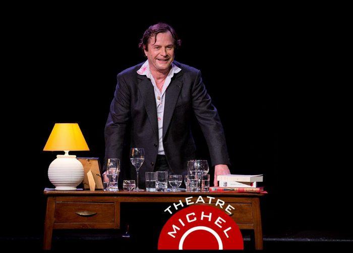 L'humoriste François Rollin arrête la scène