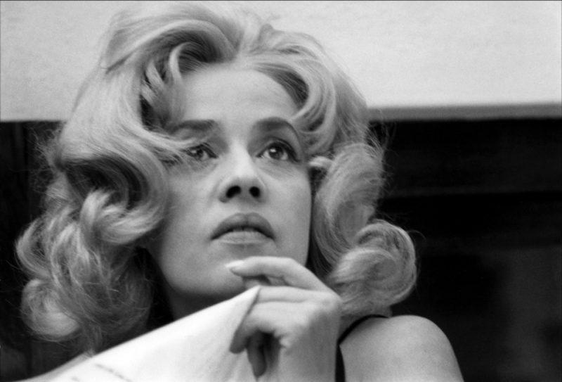 Jeanne Moreau quitte le grand «tourbillon de la vie»