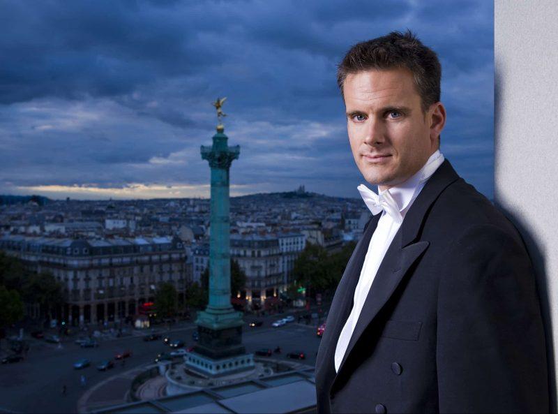 Philippe Jordan quitte l'Opéra de Paris pour celui de Vienne en 2020