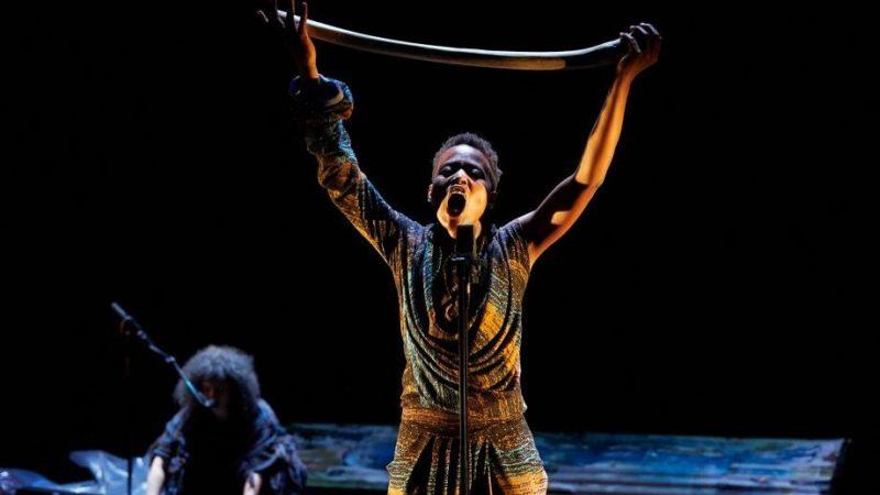 «Unwanted», le chant de bataille de Dorothé Munyaneza